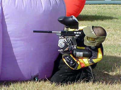 Paintball Pic