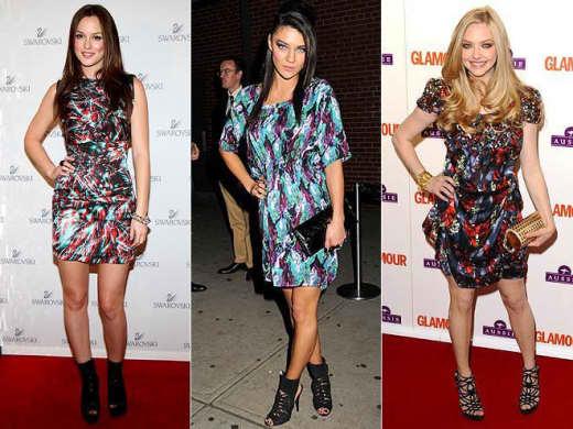 Leighton, Jess and Amanda