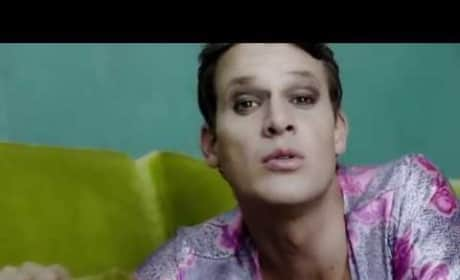 "Daniel Tosh Recreates Selena Gomez's ""Good For You"" Video in Flawless Fashion"