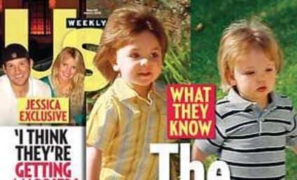 Britney to Reunite with Sean Preston, Jayden James!