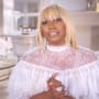 Nene leakes speaks to the camera about the greece trip