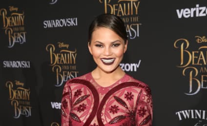 Chrissy Teigen to Fox News: Leave Me the Eff Alone!