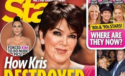 Kris Jenner: How Has She DESTROYED Her Family?