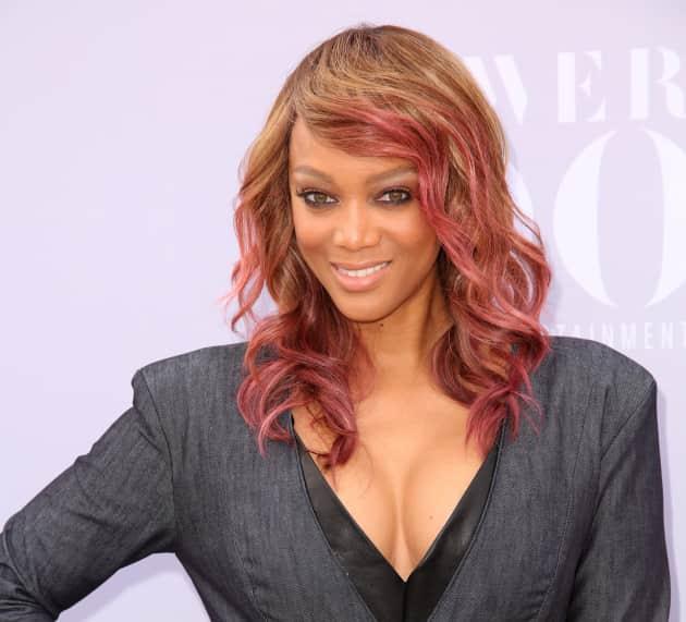 Tyra Banks Clothing Line: The Celebrity Apprentice Season 15 Episode 1 Recap: It's