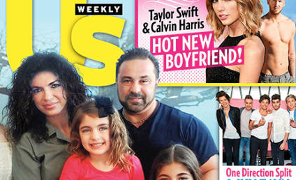 Teresa Giudice: First Photo From Prison Covers Tabloid