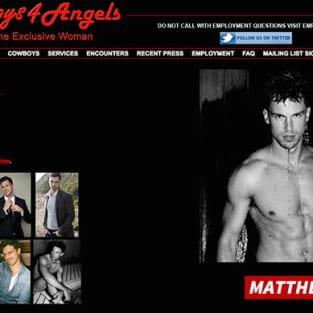 Matthew Paetz Profile