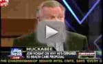 Jon Voight on Huckabee