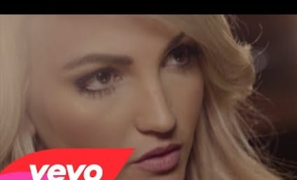 "Jamie Lynn Spears ""How Could I Want More"" Music Video: She's a Country Singer!"