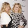 Happy Mother's Day: 9 Celebrities and the Moms Who Love Them
