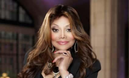 La Toya Jackson: Fired on Celebrity Apprentice!