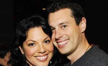 Sara Ramirez and Ryan Debolt: Married!