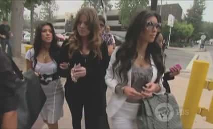 Jimmy Kimmel Presents The Kardashian Konquest: The Taking of America