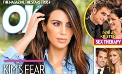 Will Kim Kardashian End Up PREGNANT AND ALONE?