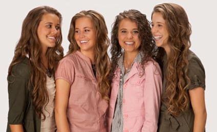 15 Disturbing Things BANNED By the Duggar Family: #7 is Awesome