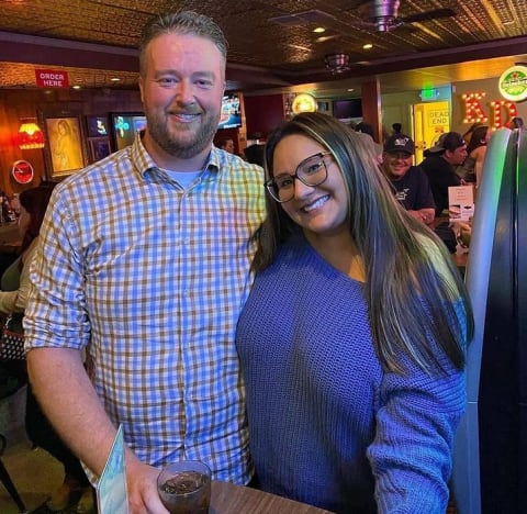 Mike Youngquist and Rumored Girlfriend