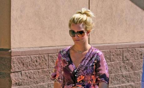 Awesome Britney Fashion
