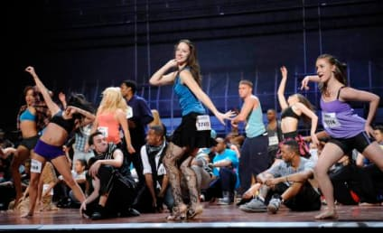 Jeanine Mason Reflects on So You Think You Can Dance Competition, Victory