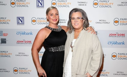 Elizabeth Rooney: Engaged to Rosie O'Donnell!