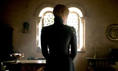 Cersei at King's Landing
