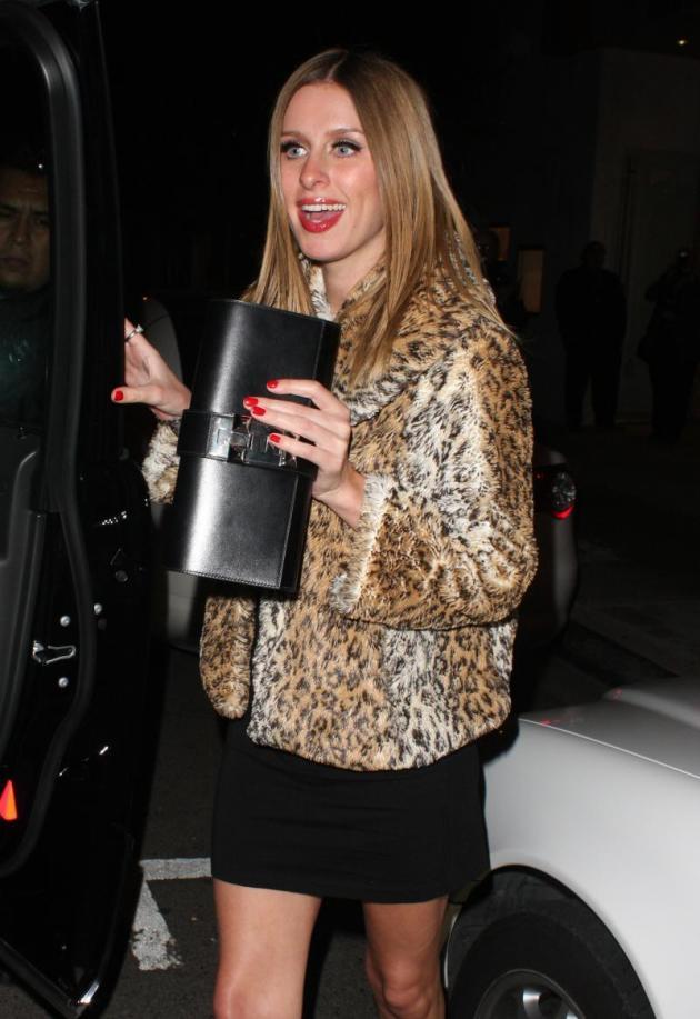 Nicky Hilton Picture
