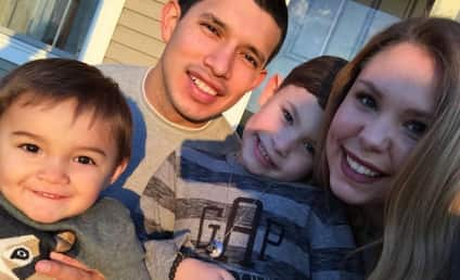 Kailyn Lowry and Javi Marroquin: Divorce Was Devastating for Son Isaac!