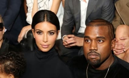 Kim Kardashian and Kanye West: Actually Spending Time Together, Buying Ridiculous Christmas Presents For North!