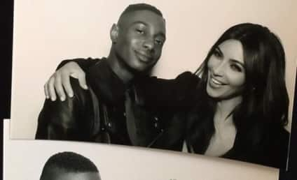 Kim Kardashian: Why Does She Rarely Smile?