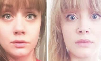 Woman Finds Complete Stranger Who Looks IDENTICAL!