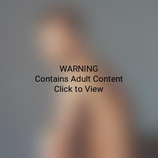 Nearly Naked David Beckham