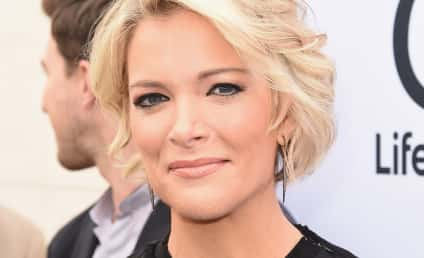 Days of Our Lives to Be Canceled, Megyn Kelly to Blame?