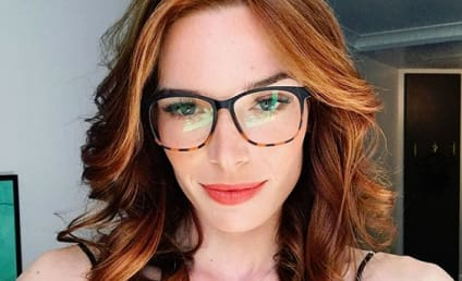 Chloe Dykstra Considered Suicide After Accusing Chris Hardwick of Abuse