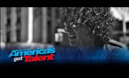 Howard Stern Signs Off From America's Got Talent: Watch!