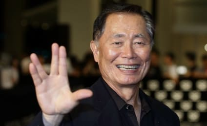 George Takei Facebook Page: Actually Ghostwritten!