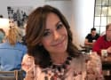 Luann de Lesseps: I'm 100 Days Sober & Making a Comeback!!