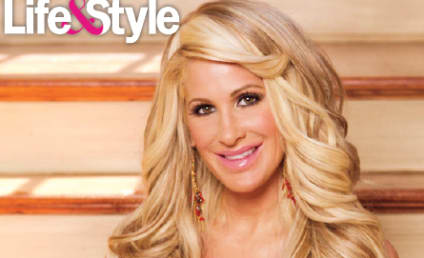Kim Zolciak and Kroy Biermann: Expecting a Boy!