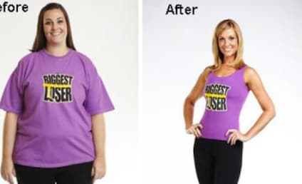 Hannah Curlee Gets Married: What Does The Biggest Loser Star Look Like (and Weigh) Now?