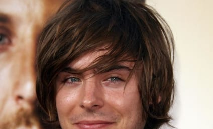 Miley Cyrus and Zac Efron: Future Co-Stars?