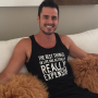 Ben Higgins in a Tanktop