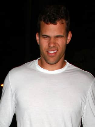 Kris Humphries Image