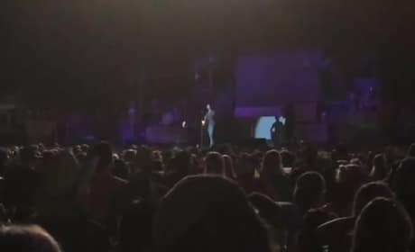 Jake Owen Addresses Divorce in Concert: This is the Hardest Sh-t!