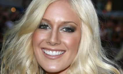 Heidi Montag Pratt Playboy Cover Picture Revealed!