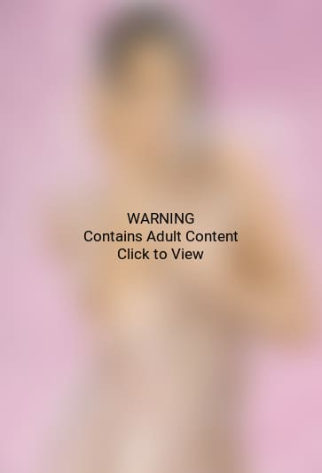 Rihanna Nude Photo