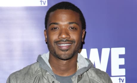 Happy Ray J