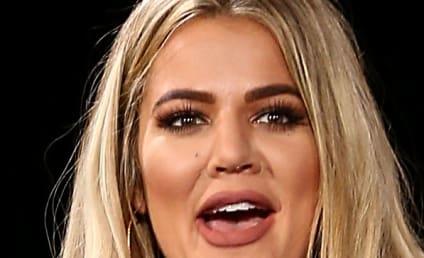 Khloe Kardashian to Angry Cavs Fan: Lick My Balls!