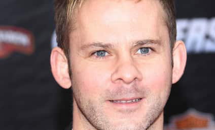 "Dominic Monaghan Accuses Matthew Fox of ""Often"" Beating Women"
