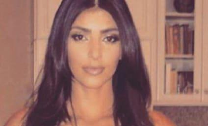 Kim Kardashian Addresses Her Skinny Dayz: #imissu!