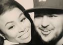 Rob Kardashian: Blac Chyna Is Too Dangerous to Be Around Dream!