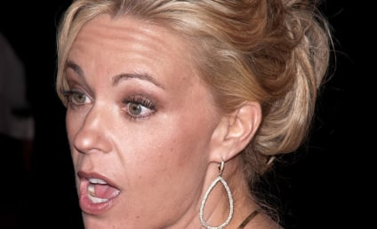 Kate Gosselin Cruise Canceled Due to Low Sales