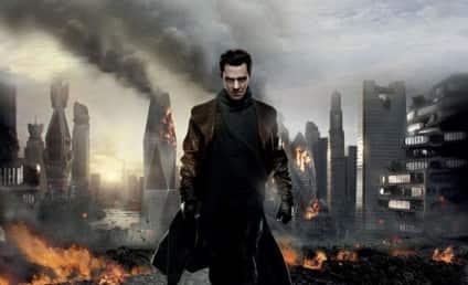 Star Trek Into Darkness Wins the Weekend Box Office