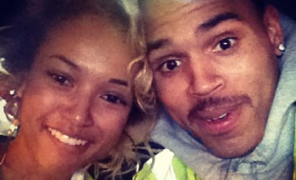Chris Brown to Karrueche Tran: Rihanna is NOTHING Compared 2 U!